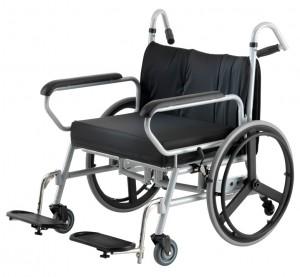 xl Rollstuhl 66 faltbar roundshot_1 002